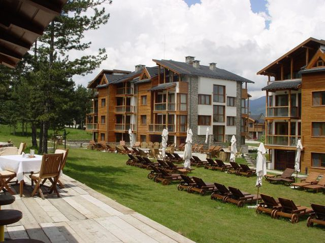 Pirin Golf and Country Club