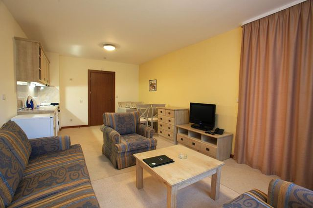 Pirin Golf and Country Club - one bedroom apartment